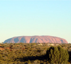 Red Centre Alice Springs Central Outback