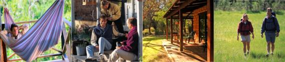 Australian Eco Lodges