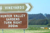 Hunter Valley Newcastle Region New South Wales