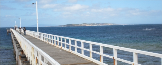Bellarine Peninsula Geelong Tourism and Sightseeing Regional Guide